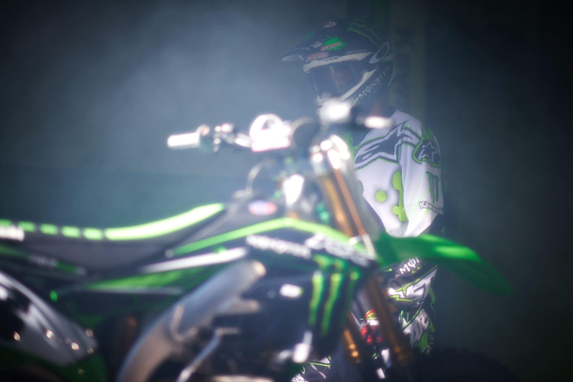 Monster Energy Kawasaki Announces 2016 Racing Team