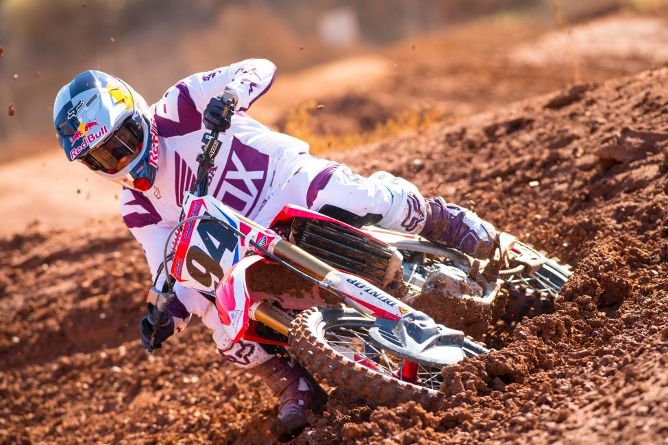 the life of ken roczen a professional motocross racer His credentials include experience and education as a former ama pro-am licensed motocross racer  and/or life-after sport  ken roczen - an.
