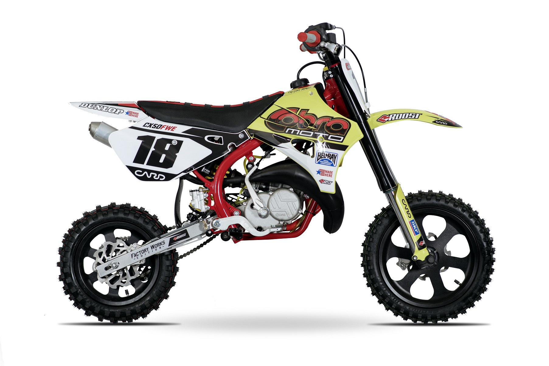 dirt bike usa running case solution Dirt bikes usa is a small company headquartered in carbondale colorado that   to develop solutions, you may need to do web research and to use.