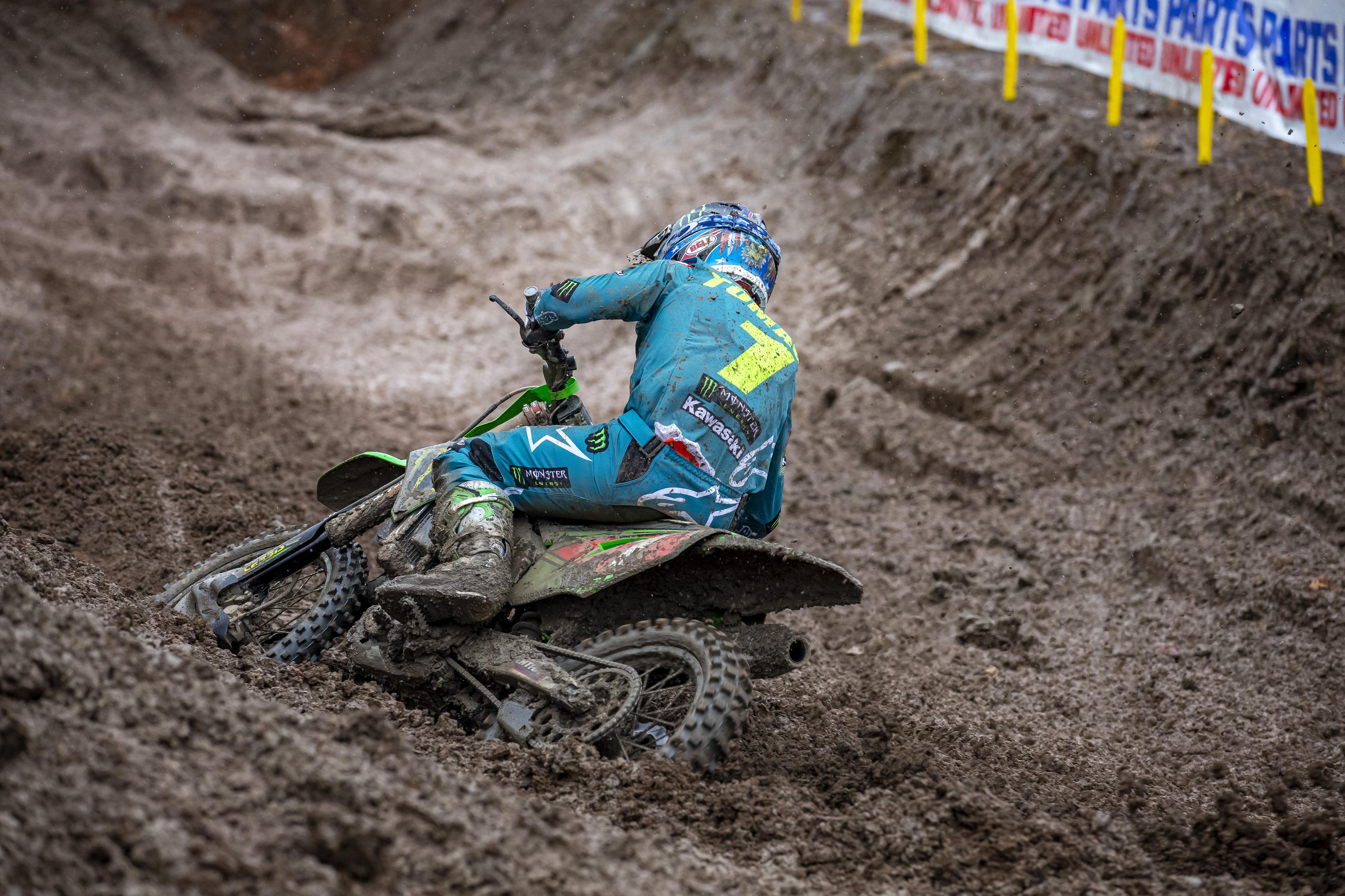 2019 Hangtown Motocross Classic Pictures
