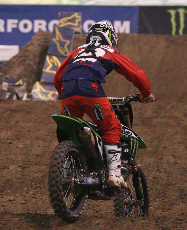 2009 Indianapolis Indiana Supercross Pictures
