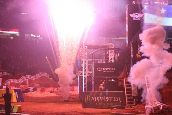 2015 Atlanta Georgia 2 Supercross Pictures