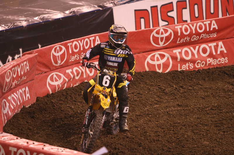 2016 Indianapolis Indiana Supercross Pictures
