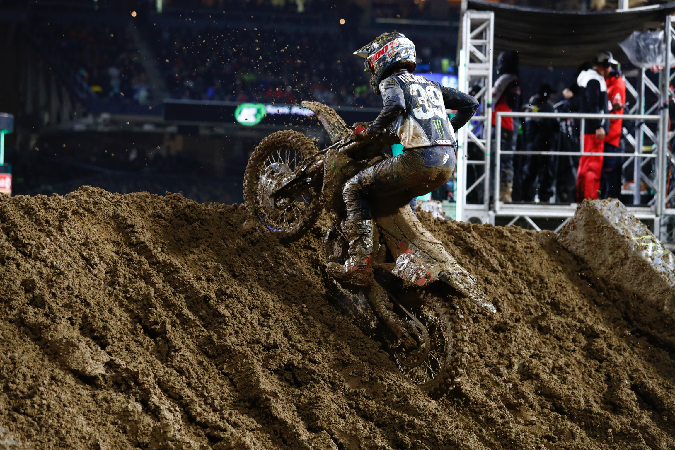 2019 San Diego California Supercross Pictures