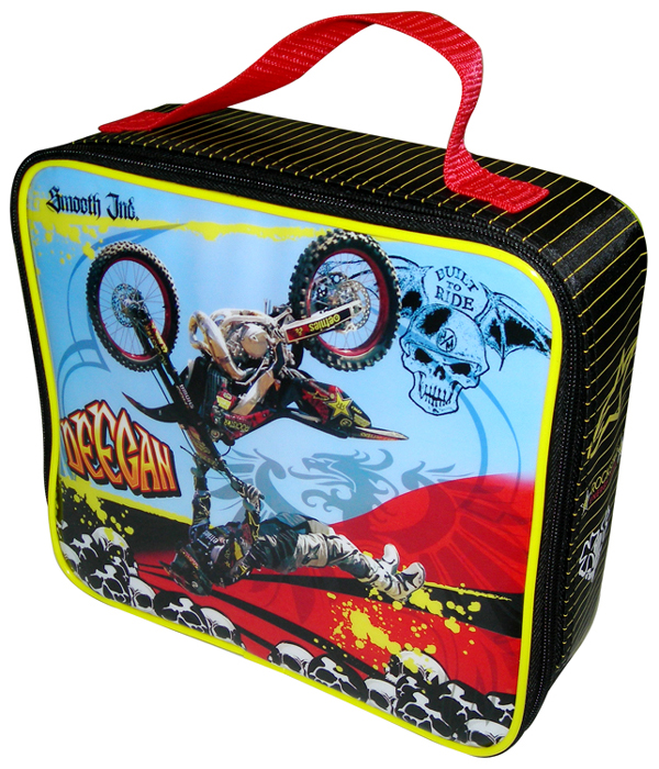 2008 Brian Deegan Lunchbox