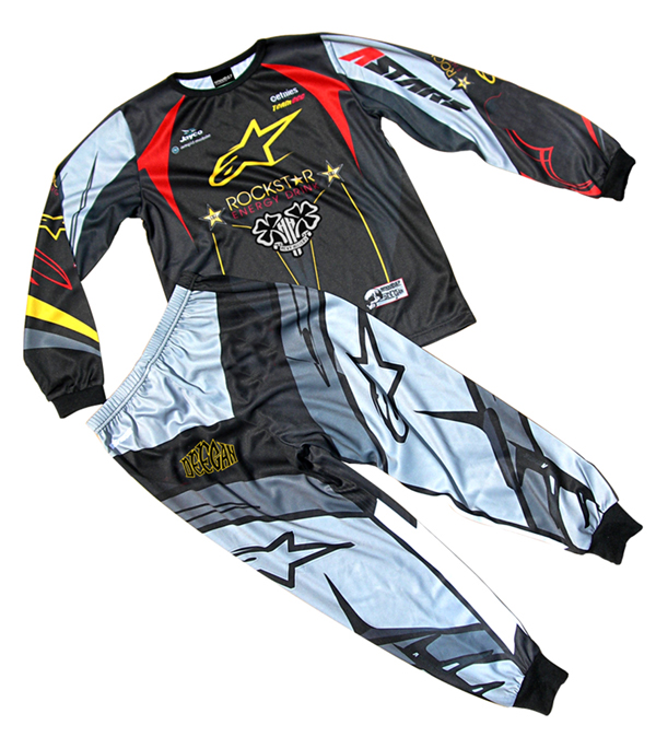 Brian Deegan Playwear 2 Piece