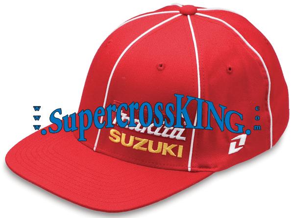 Makita Suzuki Hat
