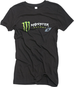 Monster Energy Girls Confusion t-shirt