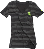 Monster Energy Girls Thrill t-shirt