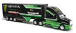 Monster Energy Pro Circuit Diecast Semi