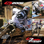 2006 HIGH STAKES MOTO X ACTION