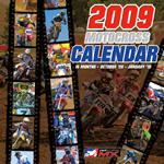 2009 Moto Action calendar