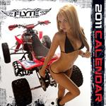2011 - 2012 ATV calendar