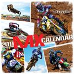 2011 Moto Racing calendar