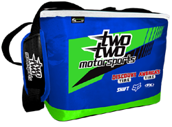 Two Two Motorsports 12pk Cooler
