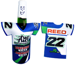 Chad Reed Bottle Drink Jersey (2Pk)