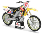 Ricky Carmichael Des Nations USA RMZ 450