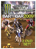 Bar To Bar 2009 DVD