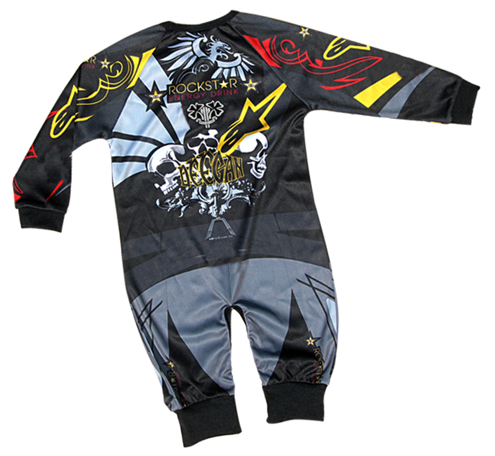 Brian Deegan Playwear 1 Piece