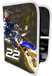 Chad Reed Binder