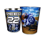 Chad Reed Trash Can