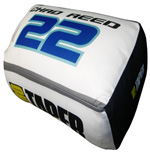Chad Reed Pillow