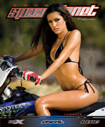 2008 Speed Planet Motocross Calendar