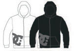 DC shoes Sweatshirt Antidote