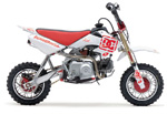 DC Shoes 50cc Graphics Kit