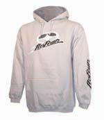 No Fear Velocity Ice Grey