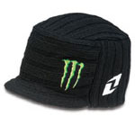 Team Monster Energy Beanie 2