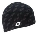 Repeater Beanie Black