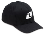 Icon Hat Black
