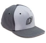 Retro Hat Grey