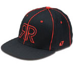 Rockstar Double R (Black Red)