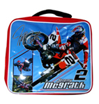 Jeremy McGrath Lunch Box