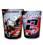 Jeremy McGrath Trash Can