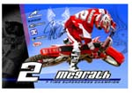 Jeremy McGrath Blanket