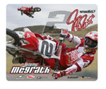 Jeremy McGrath Mouse Pad 07