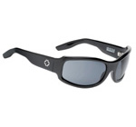 Spy Sunglasses Mode Black Matte