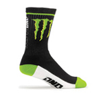 Monster Energy Sock