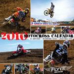 2010 Moto-X Racing Calendar