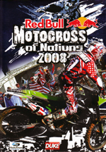 MX of Nations Review 2008 DVD