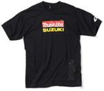 Makita Suzuki t-shirt