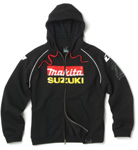 Makita Suzuki Sweatshirt Black
