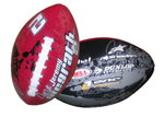 Jeremy McGrath Football