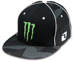 Monster Energy Race Hat