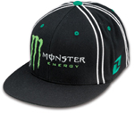 Monster Energy Team Hat