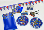 Motocross Birthday Party Supplies