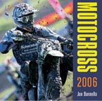 Motocross 2006 Calendar